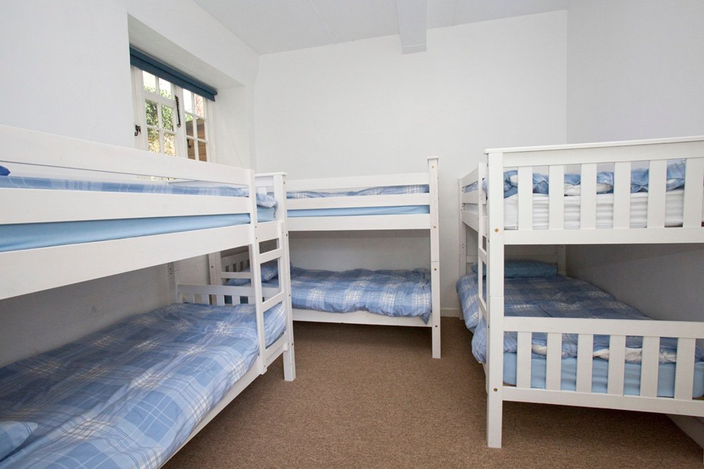 Large Centre For School Trips In North Dorset