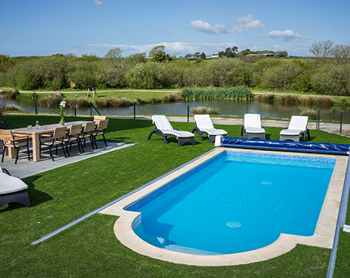 Retallack Resort And Spa Luxury Holiday Cottages Padstow