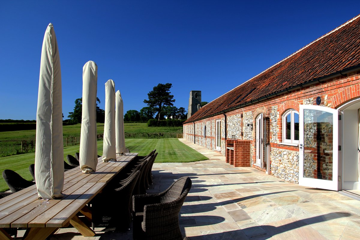 Brazenhall Barn Amp Lodge Group Of Holiday Cottages Norfolk
