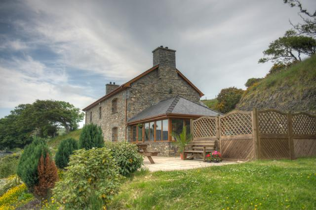 Pengraig Draw Cottages Holiday Cottages For Groups In Wales