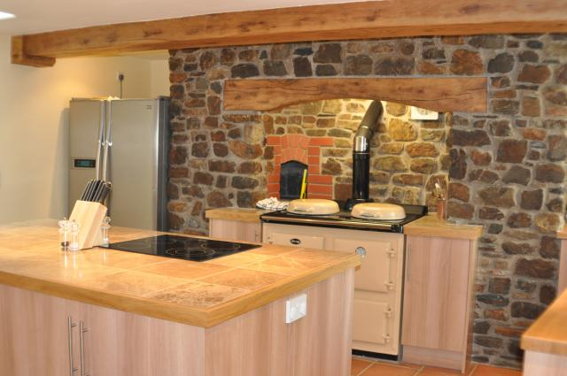 Honeymead farmhouse accommodation for groups in somerset - Holiday homes in somerset with swimming pool ...