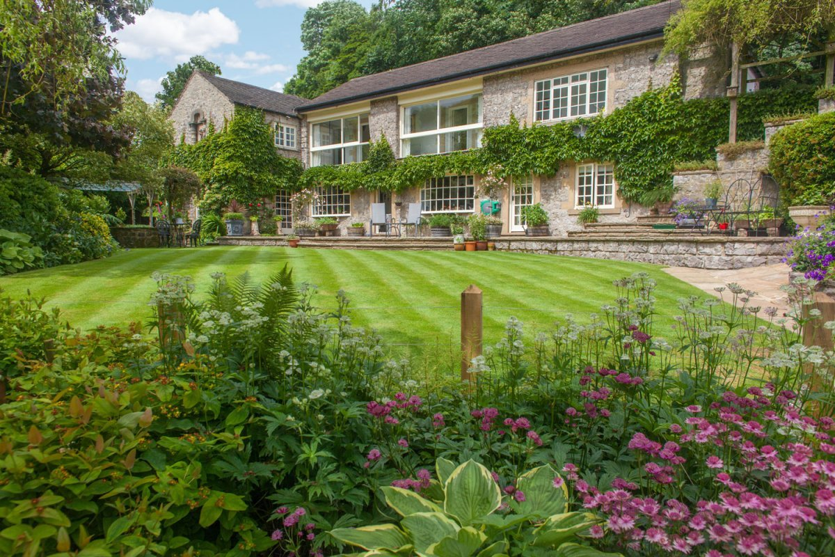 River Cottage Pet Friendly Peak District Holiday House