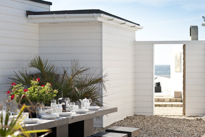 The Angmering On Sea Beach House East Preston Sussex