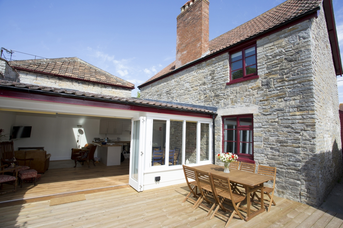 Cossington park large holiday cottages for groups somerset - Holiday homes in somerset with swimming pool ...