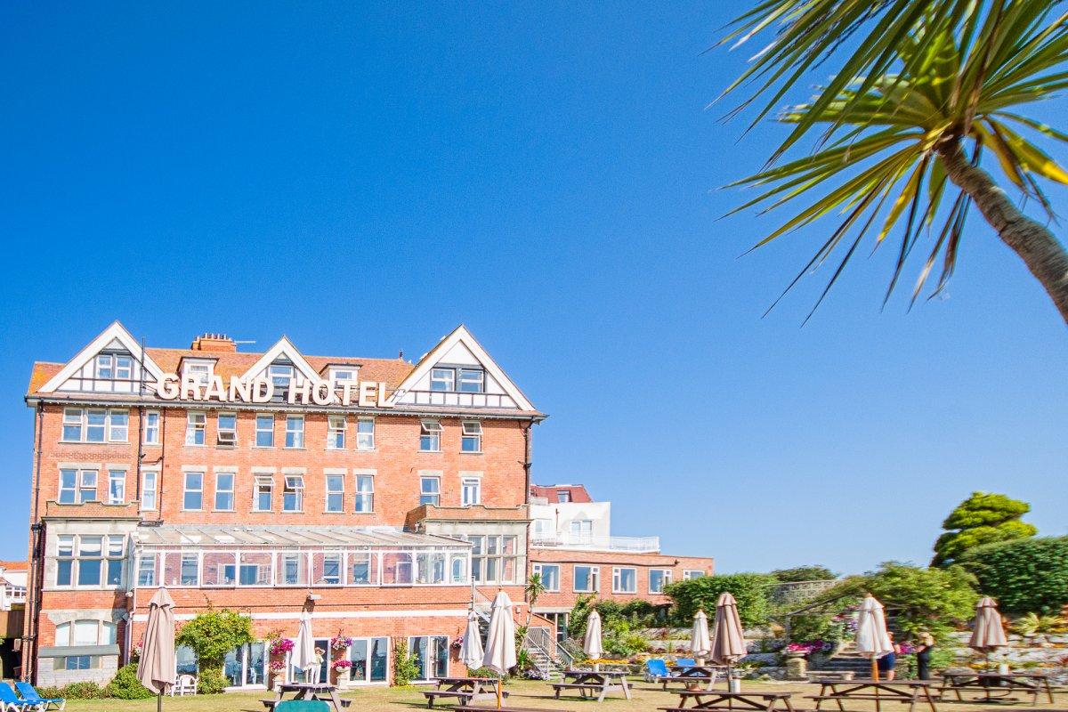 Hotel Deals Dorset Coast