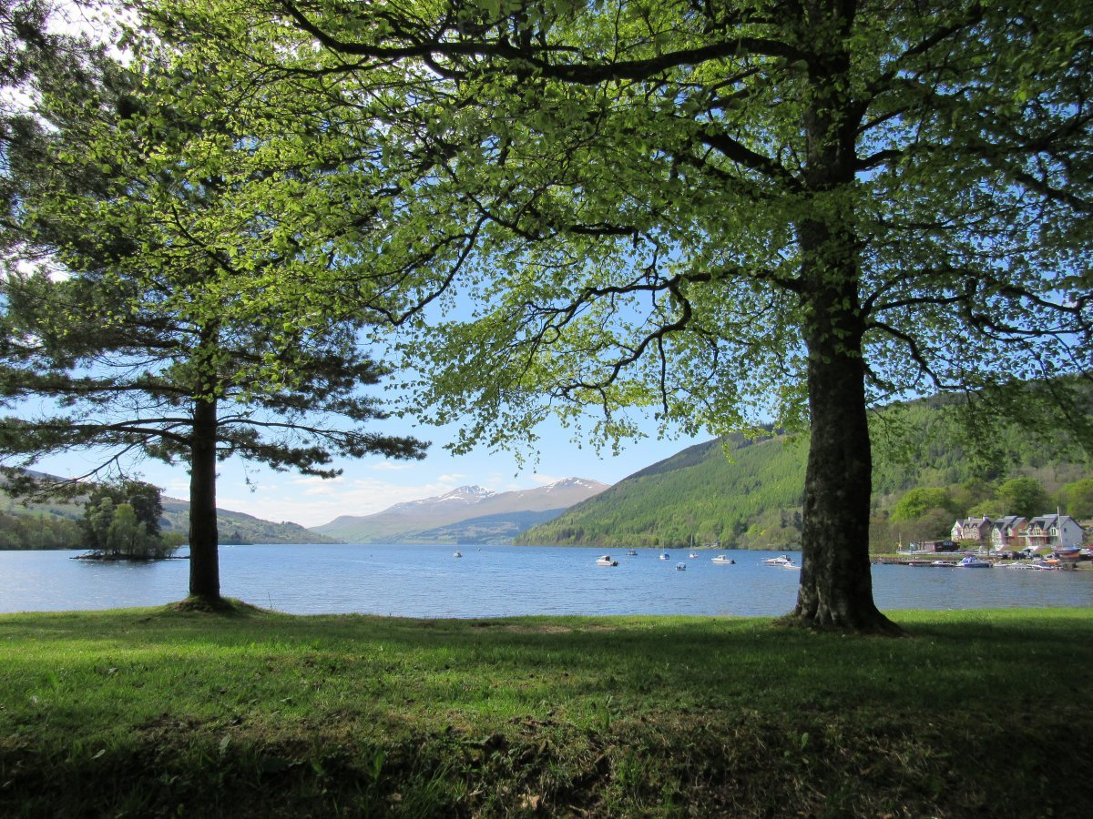 Mains Of Taymouth Country Estate Cottages To Rent In Kenmore