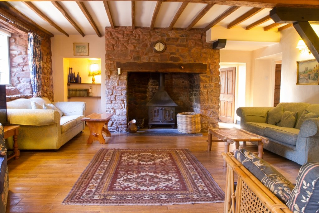 Self Catering Holiday Cottages Near Dunster
