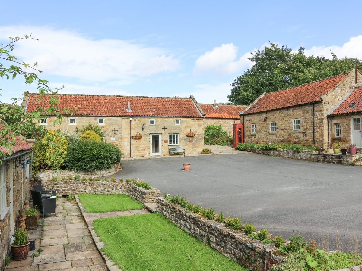 Prime Laskill Luxury Holiday Cottages Yorkshire Download Free Architecture Designs Crovemadebymaigaardcom