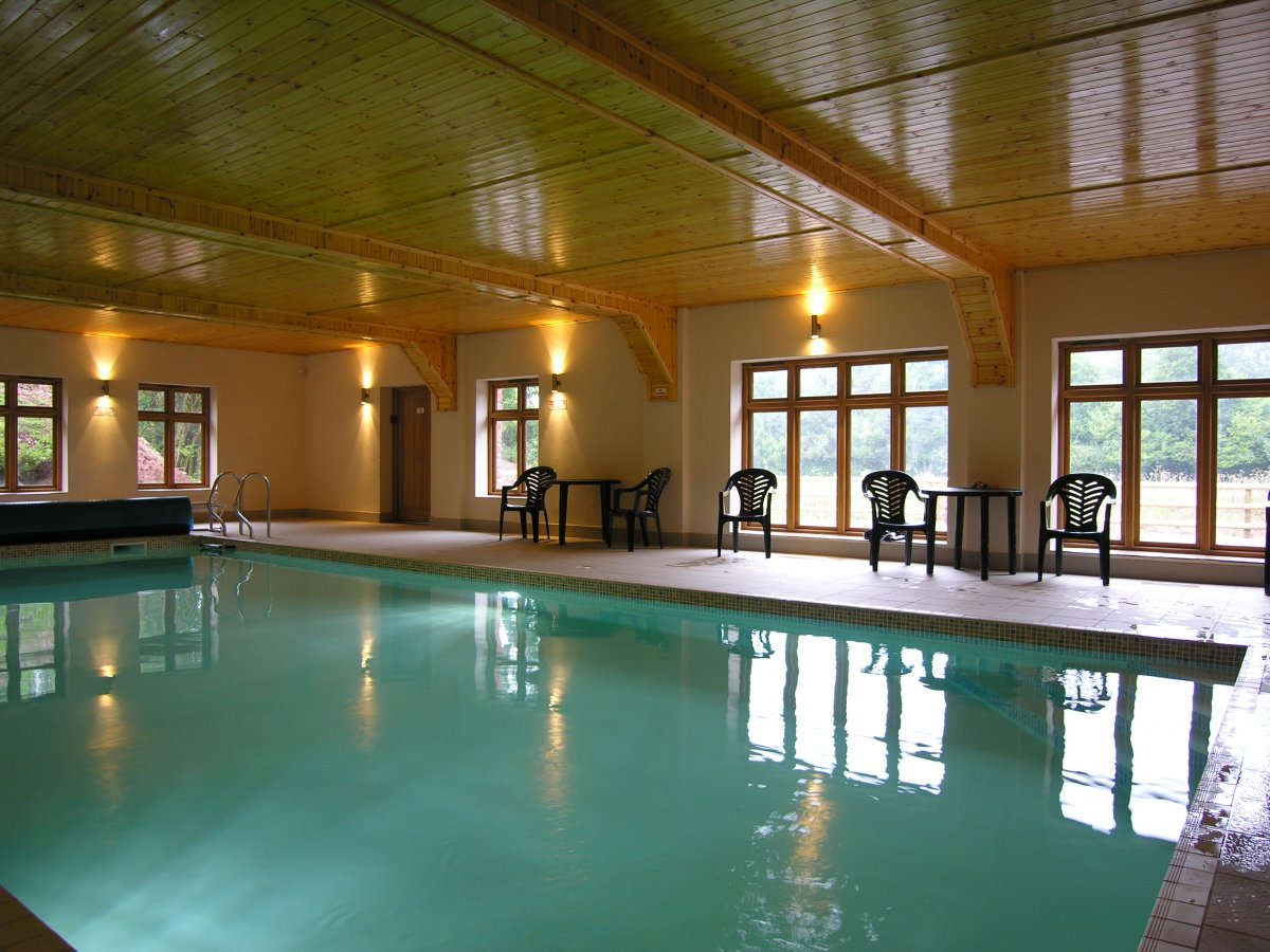 Self Catering Holiday Cottages Near Dunster Somerset