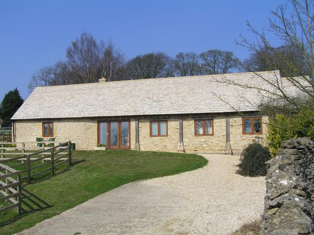 Park Farm Holiday Cottages
