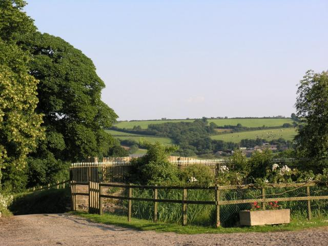 Collacott Farm Big Self Catering Cottages South Molton