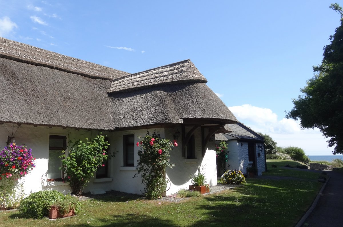 homes cottage honeymoon romantic for holiday ireland two belcruit gleann muire rental a cottages