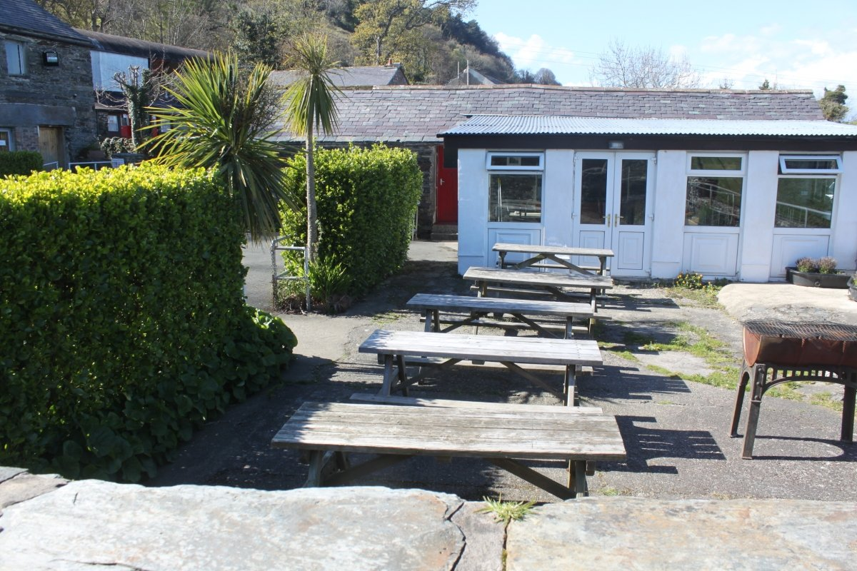 Residential Centre With Activities In Ramsey Isle Of Man