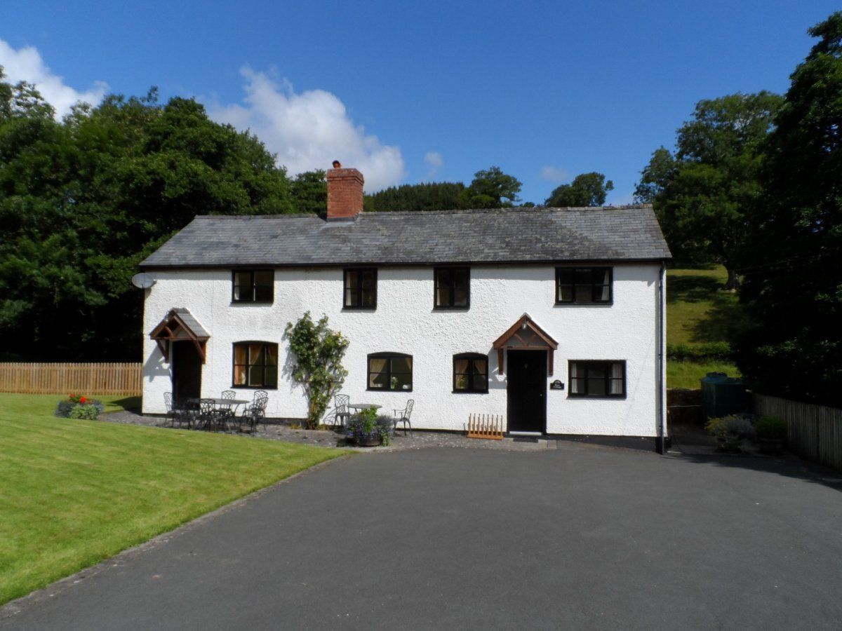 Family Friendly Holiday Cottages Near Ludlow Shropshire