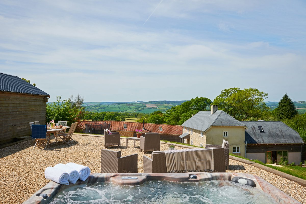 Old Tom\'s Place | Beautiful family holiday house, Devon