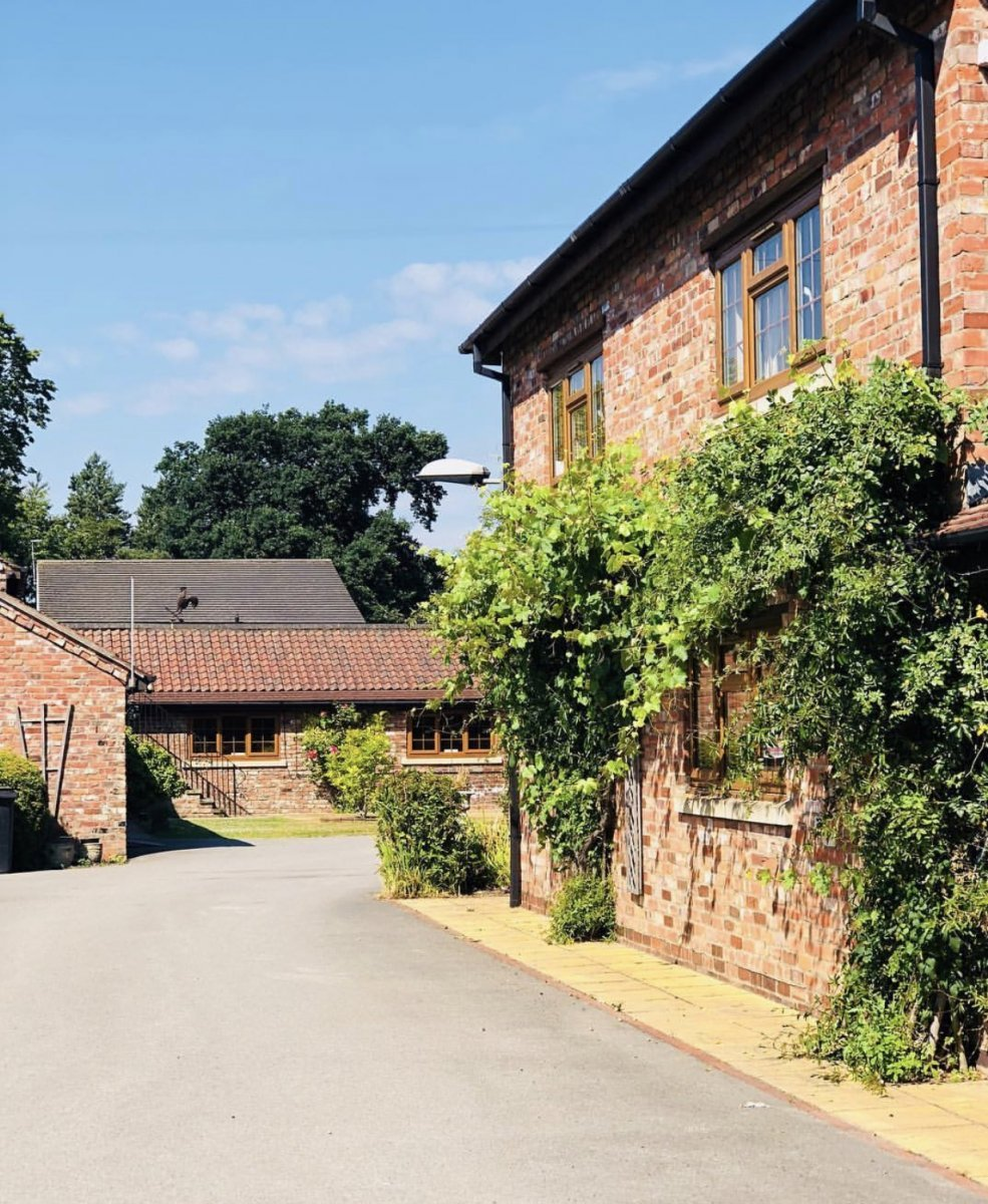 Surprising Luxury Group Of Cottages Near York Yorkshire Download Free Architecture Designs Crovemadebymaigaardcom
