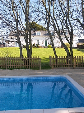 Big Holiday Rental For Groups Of Family Friends In Bideford North Devon