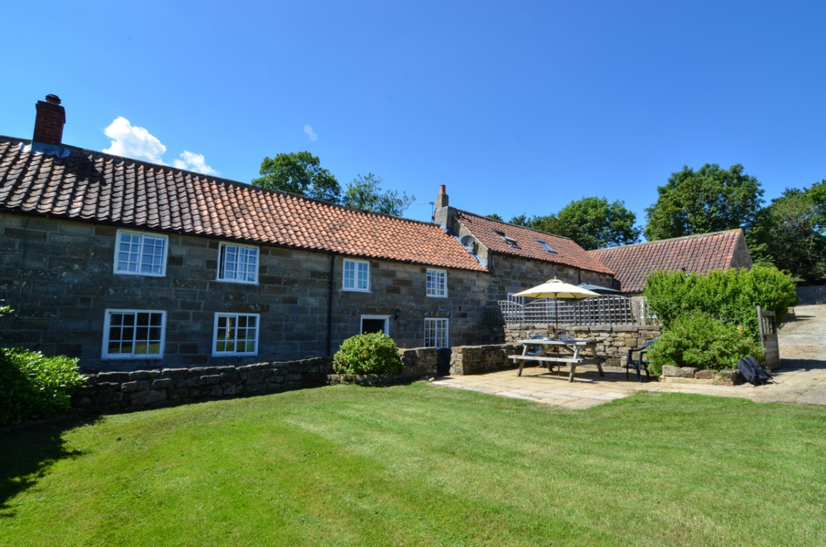 Self Catering Lodge Cottages For Big Groups To Rent In