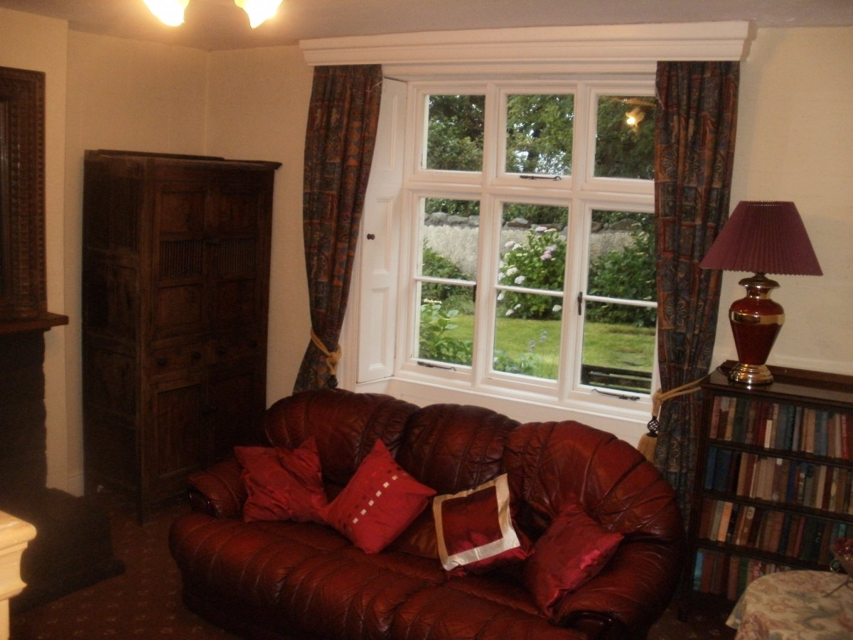 Glan Tywyn Hall Large Group Accommodation For Nature Lovers