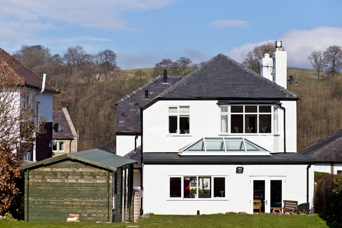 Fairfield house luxury holiday house in the peak district for Fairfield house