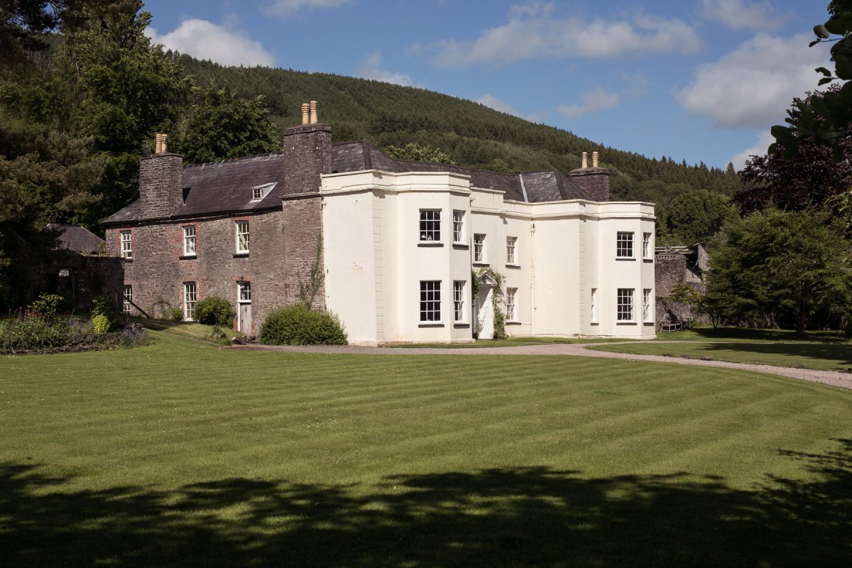 Tall John's House | Luxury catered country house