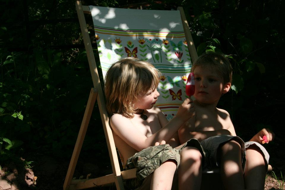 Wye Glamping | Family and friends site, Brecon Beacons