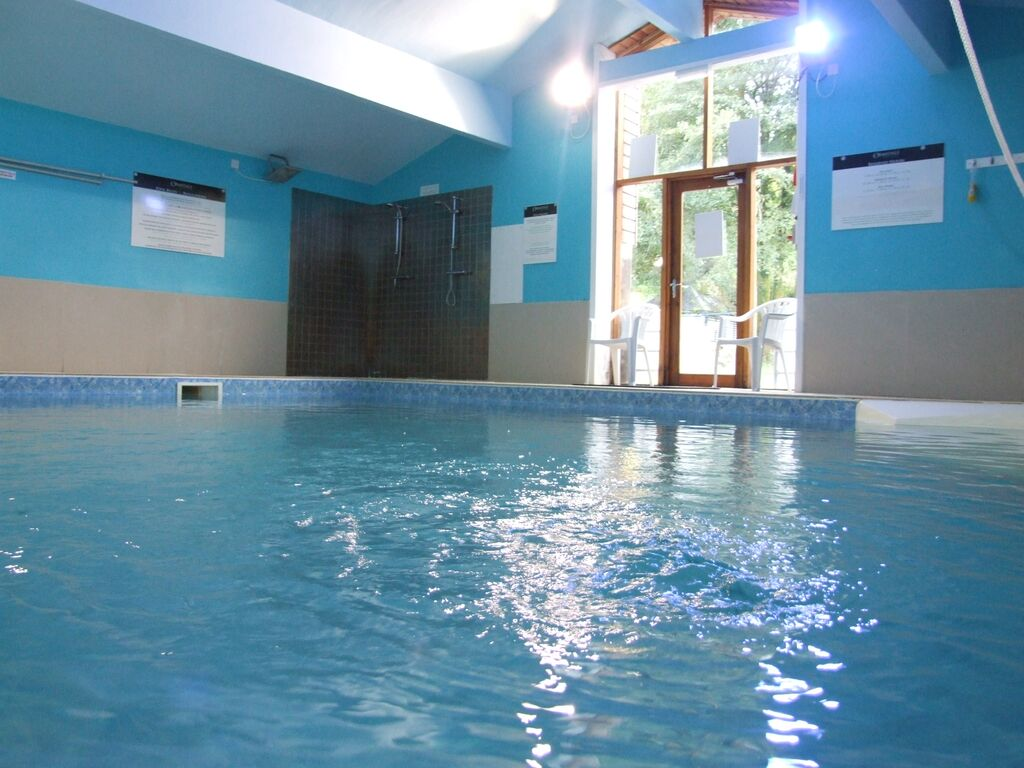 Large holiday house near dunoon argyll - Scotland holiday homes with swimming pool ...