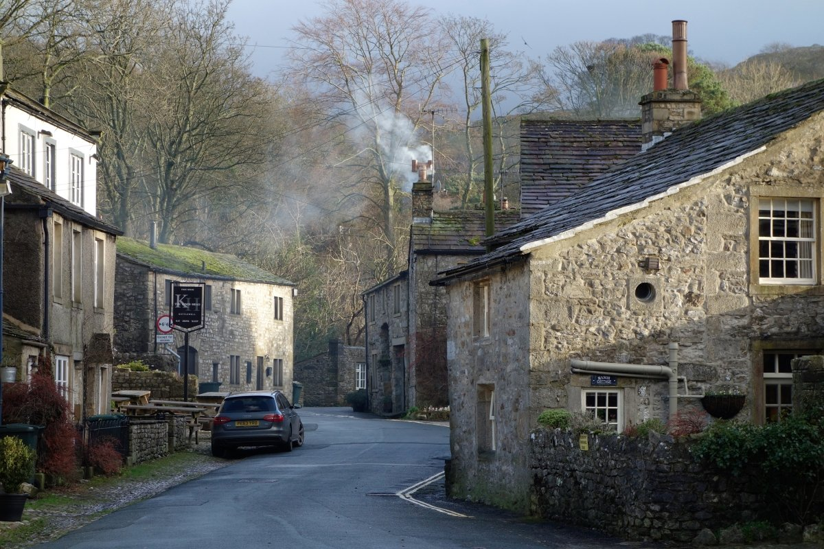 Independent Hostel With Exclusive Use Near Grassington
