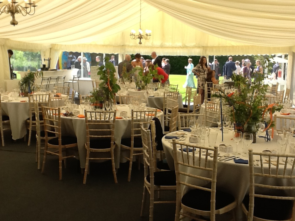 Wedding Reception Venue Near Hitchin
