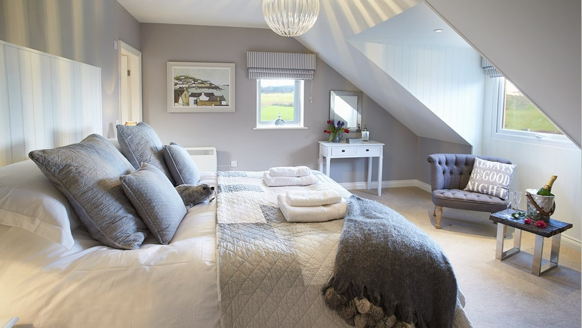 Luxury Group Of Cottages Near Dulas Anglesey