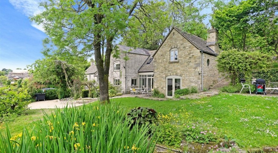 The Old Mill, Oakridge Lynch, Cotswolds, Gloucestershire