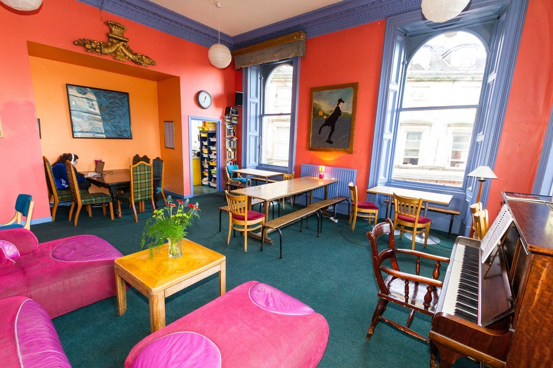 Comfortable Hostel Accommodation In Stirling Stirlingshire