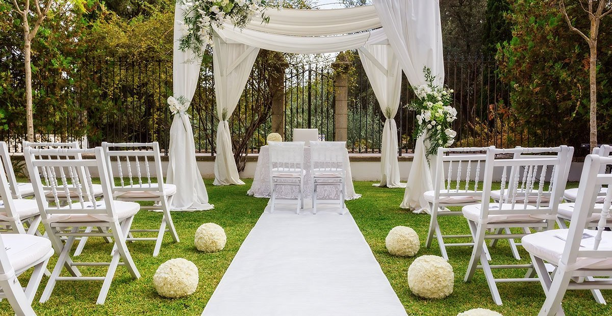 how to find the perfect wedding venue group ac modation
