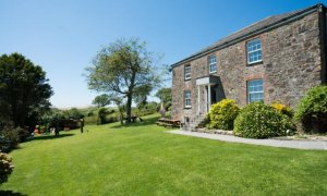 Superb Private Farmhouse in lovely surroundings