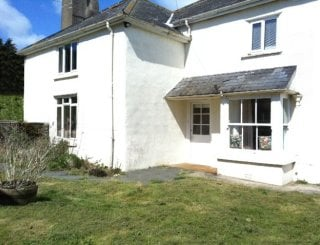 Large Group Holiday House In Salcombe South Devon