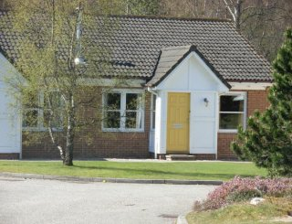 Eagle Lodge, 4 star, sleeps 10