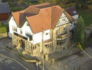 Large property sleeping 40 under one roof