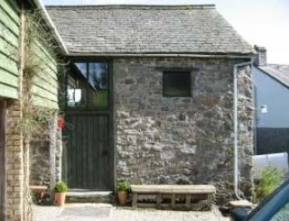 Beili Neuadd 16th Century Barn Conversion
