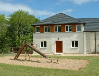 Kilmory Bunkhouse