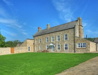 New Hall Farmhouse