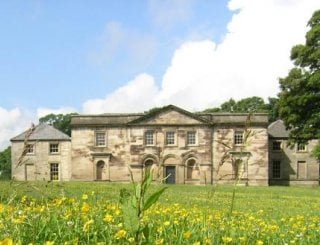 Gibside Stables Learning & Discovery Centre