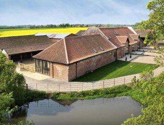Group of cottages near Burnham Market | Norfolk