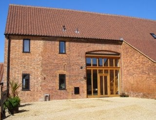 The Drier (sleeps 10)