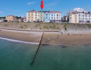 Bay View -  5 Star Seafront Accommodation