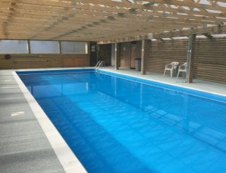 Woodrow high house large outdoor centre in buckinghamshire - Public swimming pools greensboro nc ...