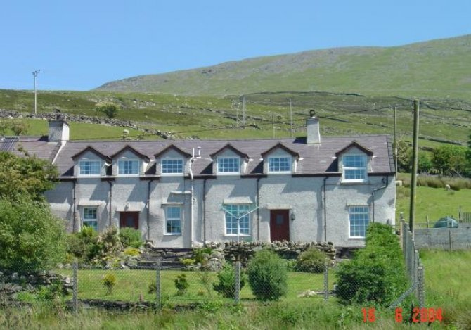 Glan Y Gors Accessible Holiday Cottage Snowdonia