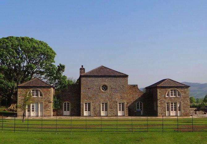 Eden at Broughton Hall Estate