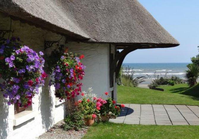 Cottages Ireland - Thatcher's Rest Cottage