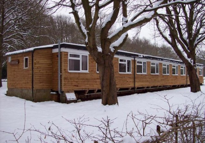 Welcome to Downe Scout Activity Centre
