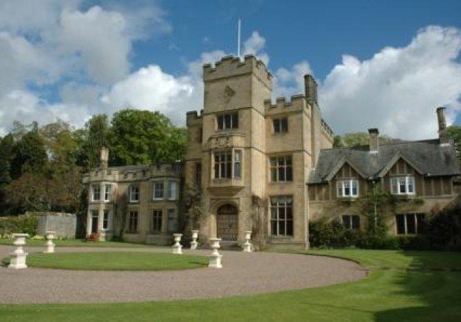 Guyzance Hall
